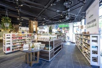 Une boutique Onatera a ouvert à Aix-en-Provence.